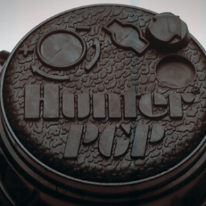 ASPERSOR TURBINA HUNTER PGP