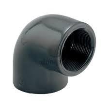 CODO PVC 90º MIXTO
