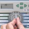 PROGRAMADOR HUNTER X-CORE 601i-E (LUZ) INTERIOR