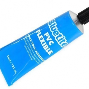 ADHESIVO TUBO 125ml BLUETITE