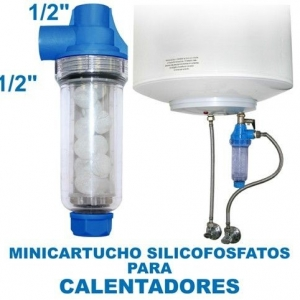 MINI FILTRO ELECTRODOMÉSTICOS 1/2''