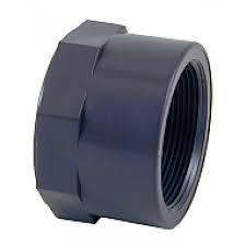 TAPON PVC ROSCA HEMBRA