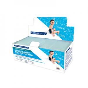 Flocutante tableta 125GR (1KG)