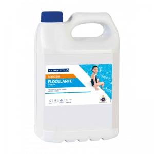 floculante liquido 5 litros